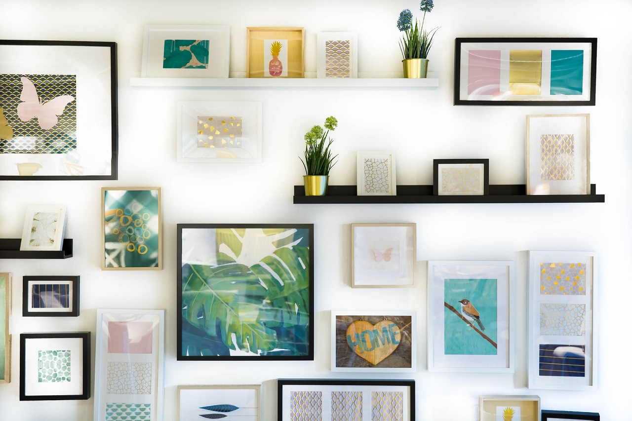 30 home decor things you can make with cricut explore featured image