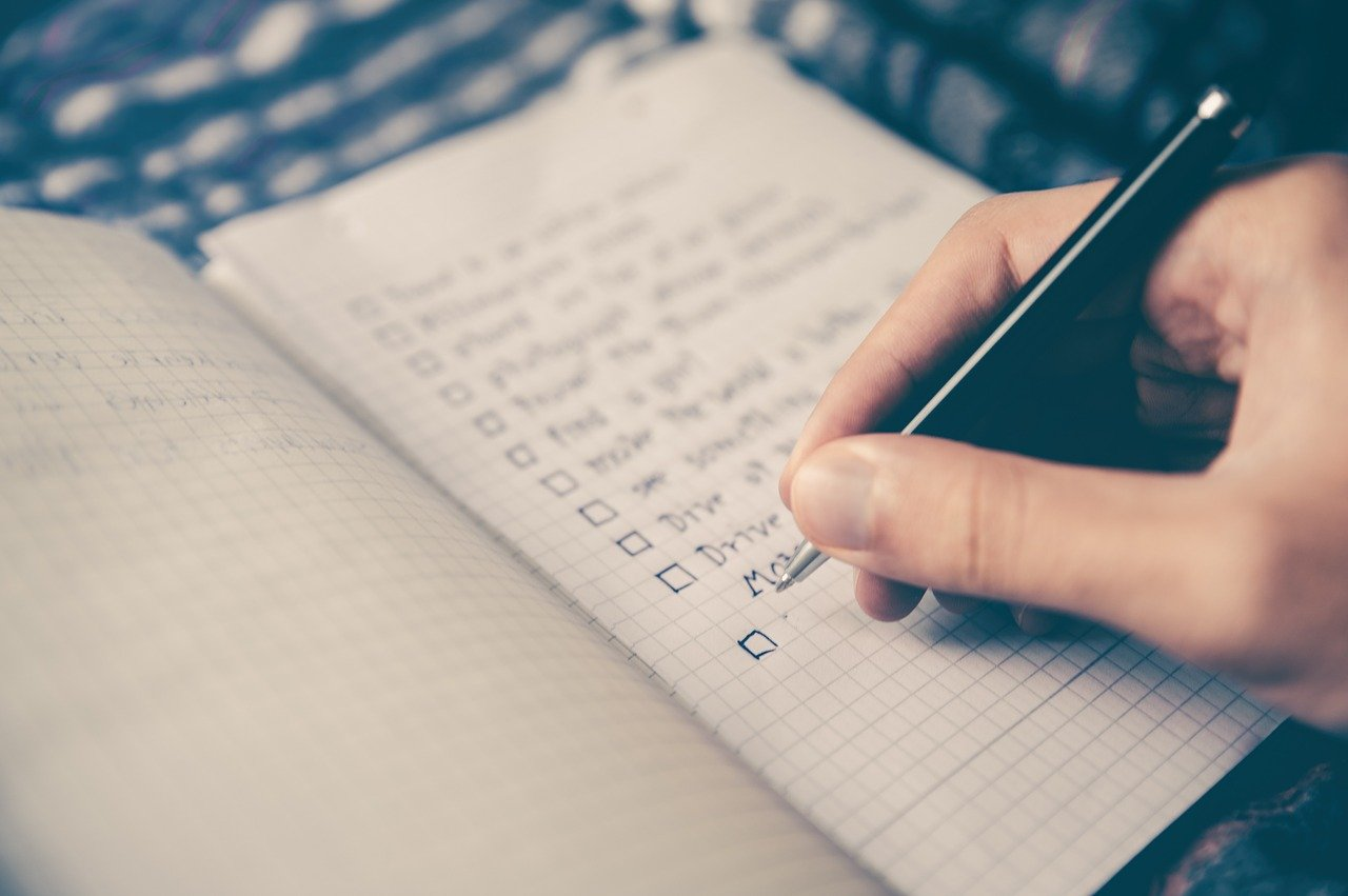 5 Steps to Help You Manage Projects at Home