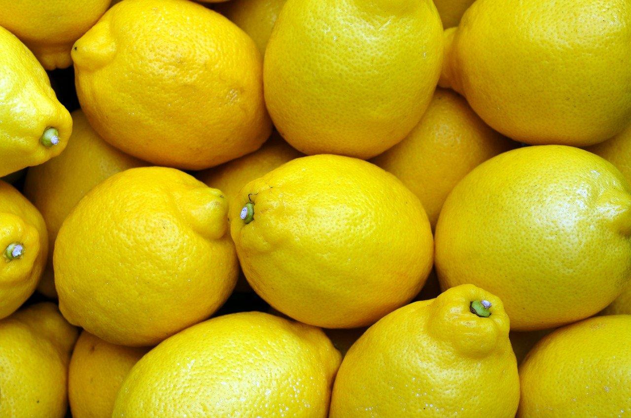 How To Make Easy Lemon Powder with Leftover Lemons